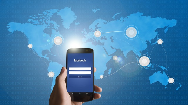 How Using Facebook Inspired a Business