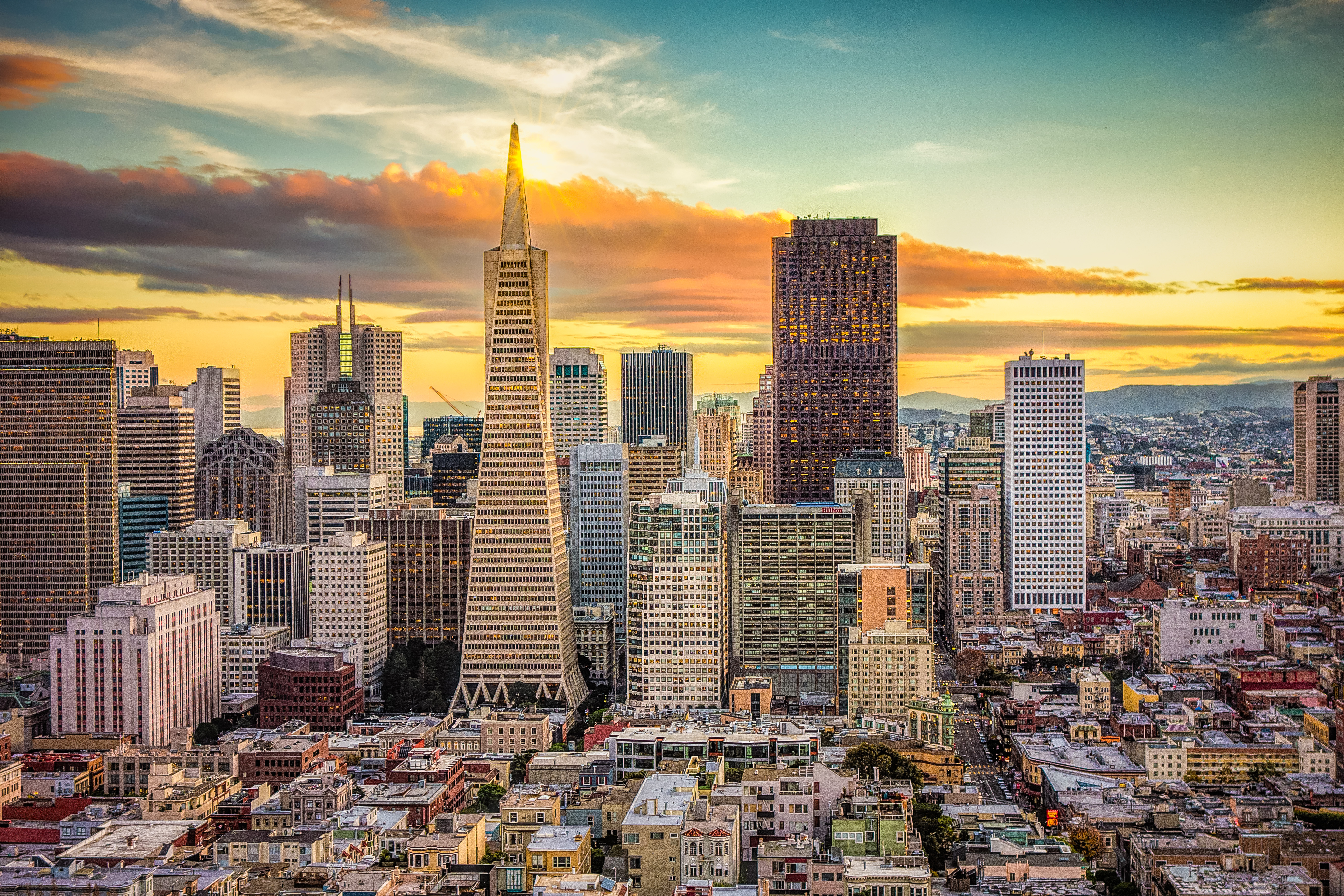 Best Cities To Visit In Us Without A Car