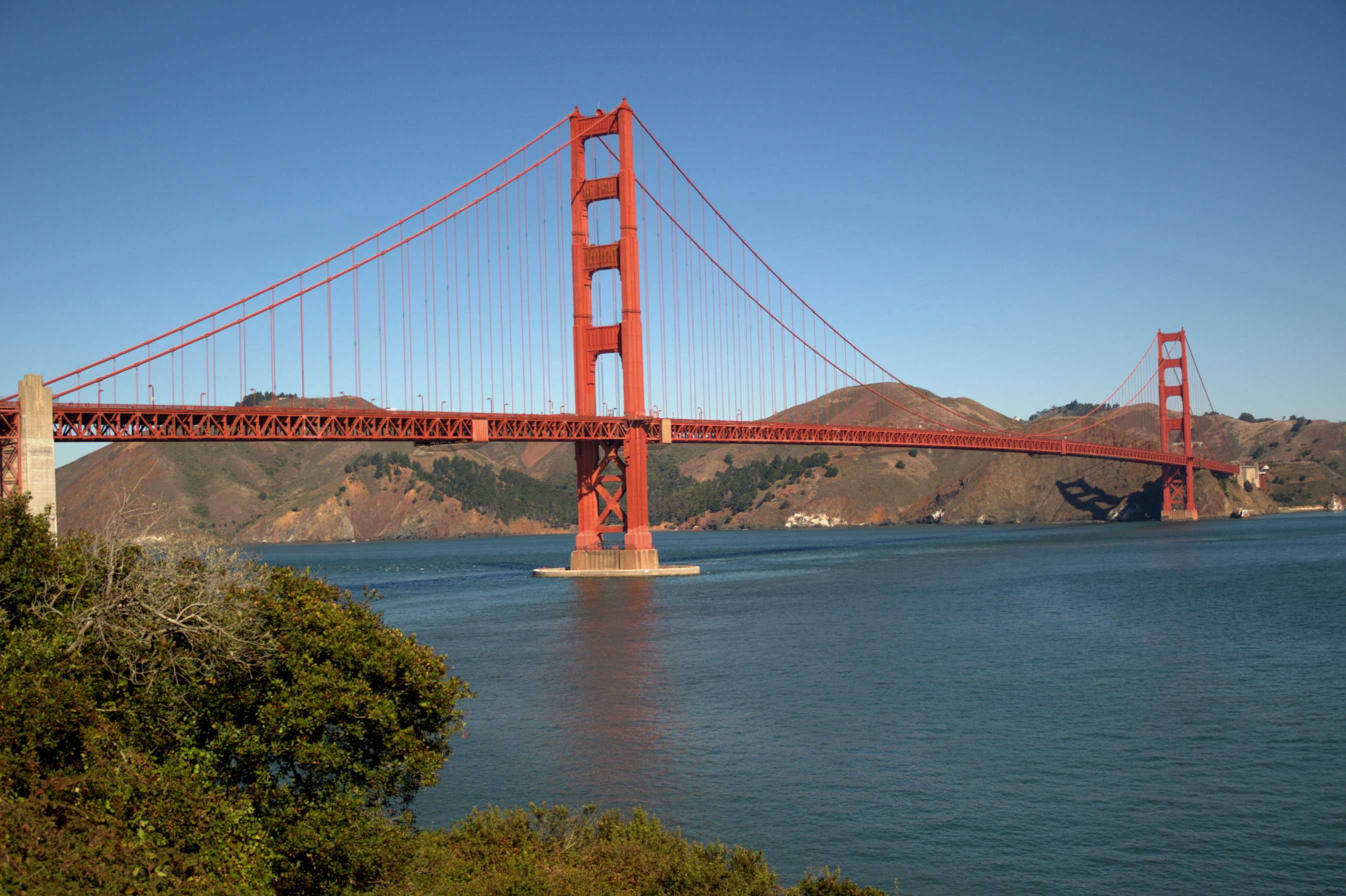 49 Things To Do Along San Francisco S 49 Mile Scenic Drive