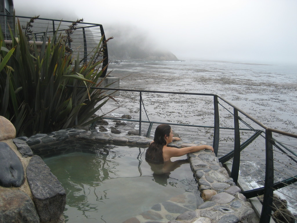 esalen institute baths